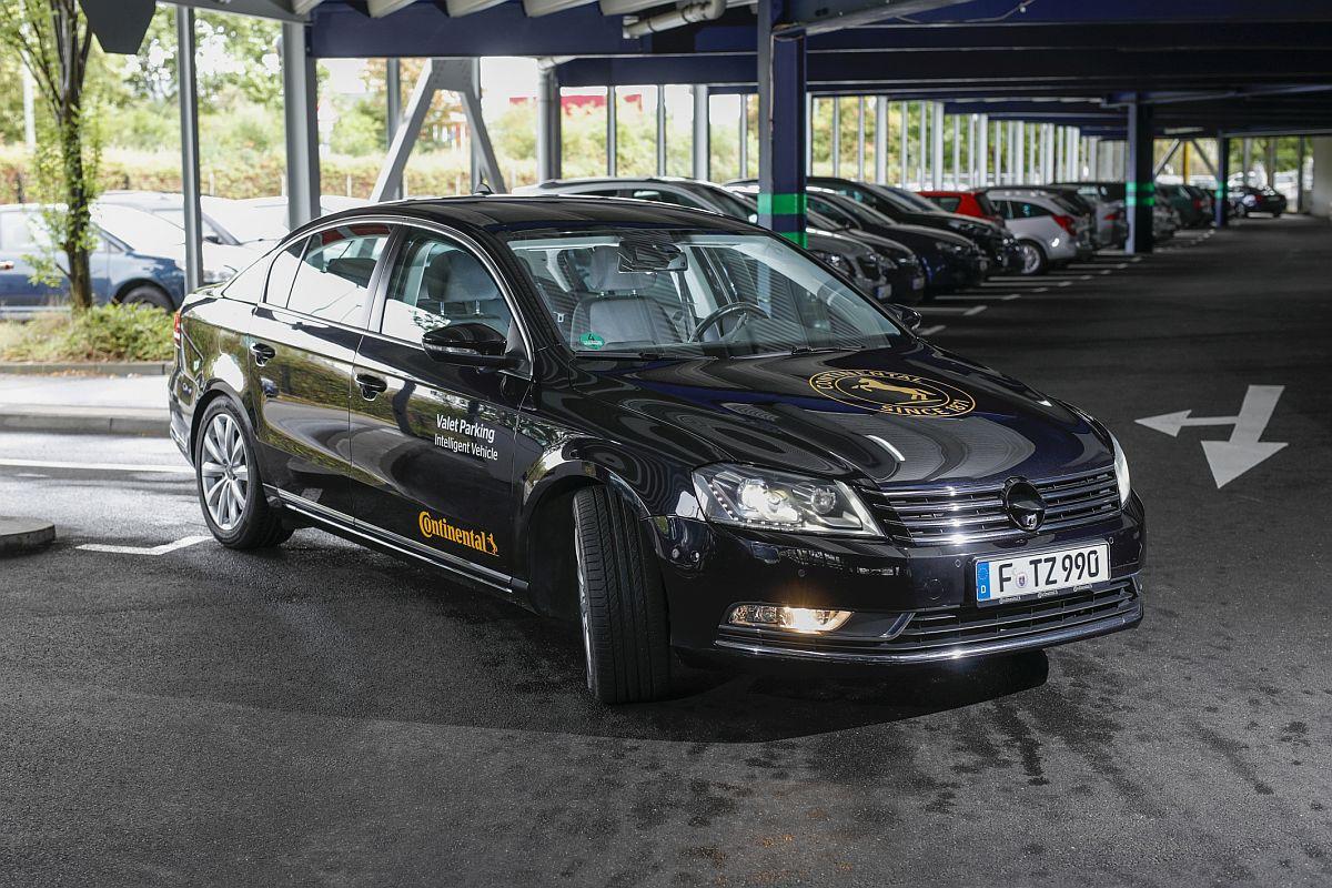 Continental-Valet-Parking 1