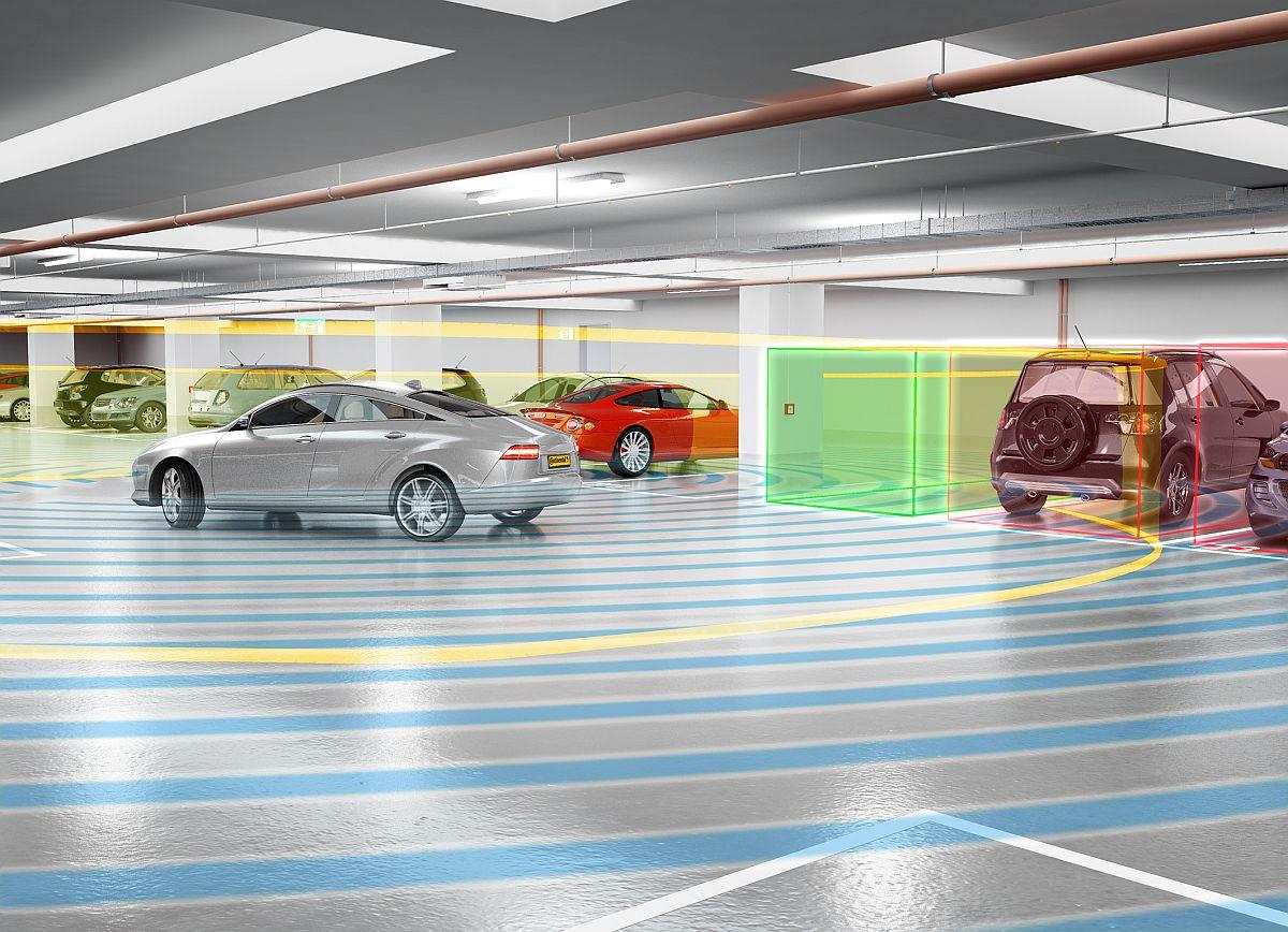 Continental-Valet-Parking