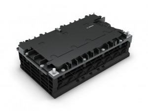 Bosch: Neue Batterie für Hybridwagen