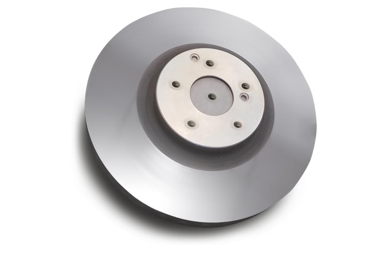 iDisc: Bosch-Bremsscheibe mit