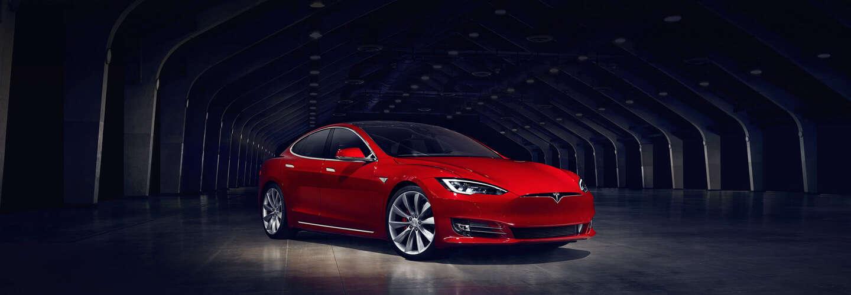 Tesla Model S_2017_01