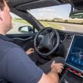 Automatisiertes Fahren. Bild: Bosch