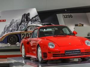 Porsche-Museum-Porsche-959