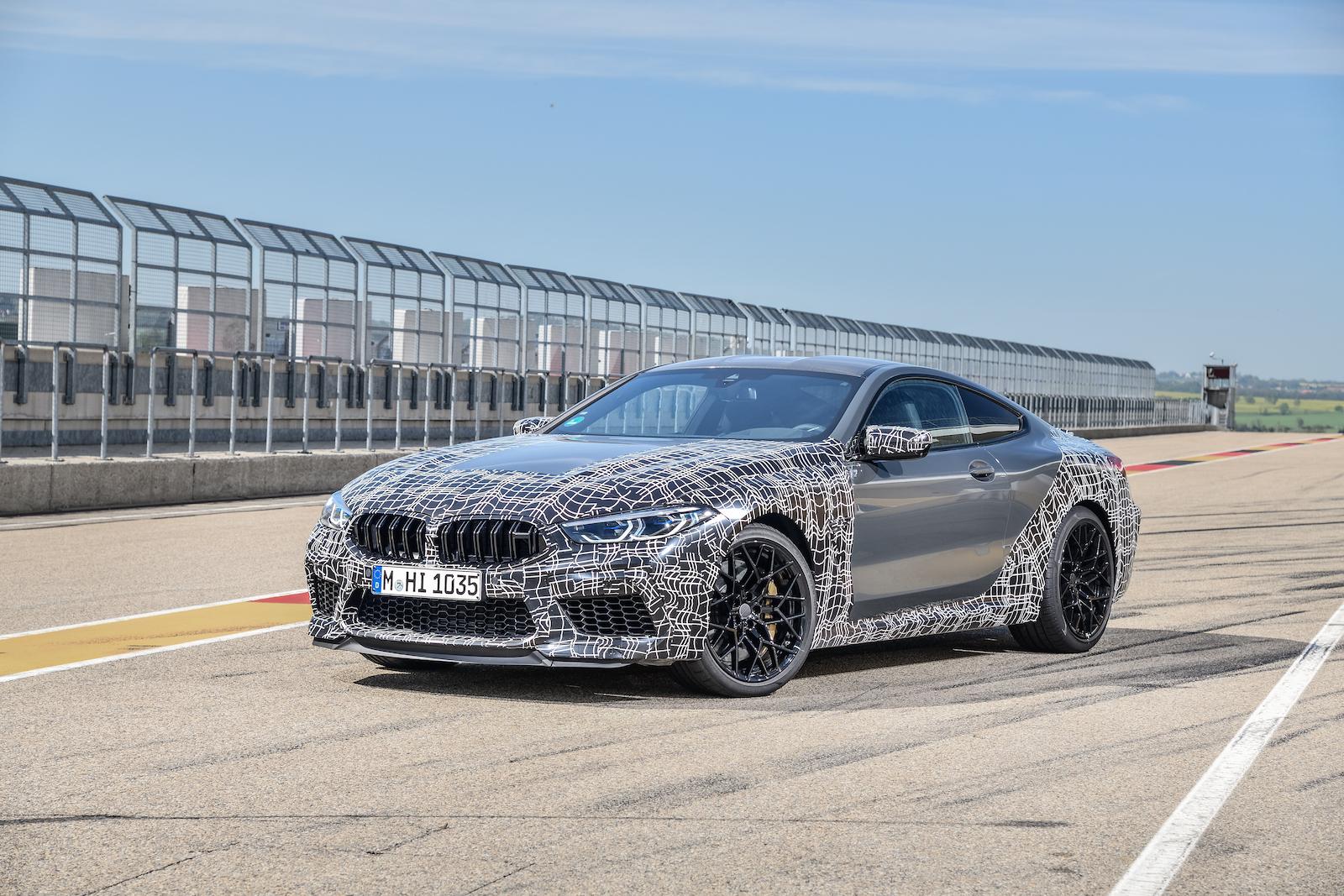 BMW M8-3
